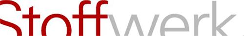 Logo Stoffwerk Frackverleih